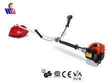 2 stroke brush cutter 43cc/grass trimmer petrol