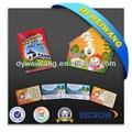 الصينية جسر جوكر بوكر لعب الكرتون customed الفكرية الصفر بطاقة لعبة الاحتكار
