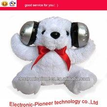 Novelty Product Mini Novelty Speaker USB TF Card