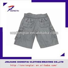 stylist 6 cargo pocket garment dye shorts