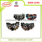 Small decorative woman buckle shoes with great selling