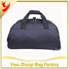 2014 Fashion Black Mens Travel Wash Bag