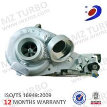 turbo garrett GTA1852VK VNT for mercedes benz C220 CDI E220 CDI