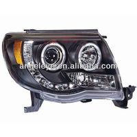 TACOMA LED Angel Eyes Headlight for Toyota 2005-2008 year