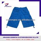 6 cargo pocket fashion garment dye shorts and pant