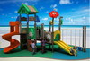 children playground outdoor equipment