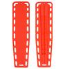 plastic blow molding Spine Board medical stretcher