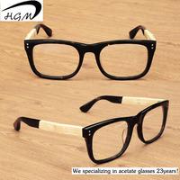 Latest handmade bamboo sunglasses