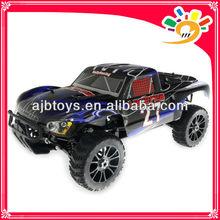 HSP CAR 1:8 scale nitro powered advanced version rc car HSP 94763 rc racing car