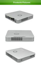 BUY LOW COST MINI computer embedded windows 7 OS RAM DDR 3 2GB CPU INTEL Atom D2500, SSD 128GB/64GB,HDD:500GB/1TB,WIFI SUPPORT