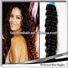 Factory Price Top Quality 100% african weaves and wigs excellent quality indian hair