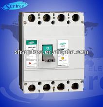 SM1L Moulded Case Circuit Breaker1000mA MCCB