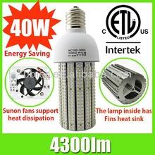 E40 40W led bulb e27 dimmable 220v 3*2w