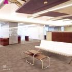 2014 new design tufted office carpet tiles