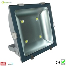 SMARTLED 400W strobe light bulbs led outdoor flood light IP65 CE/ROHS 3 years warranty 45mil Bridgelux