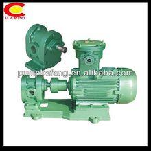 2CY komatsu diesel kiki fuel injection pump