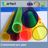 Recycled PVC Pipe in High Quality and Different colors