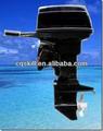 chino motor fuera de borda 40hp barco de motor eléctrico con motor yamaha tech