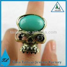 Wholesale Fashion Turquoise Ring