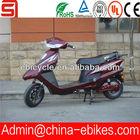 electric motorcycle 1000W 48V (JSE 324-3)