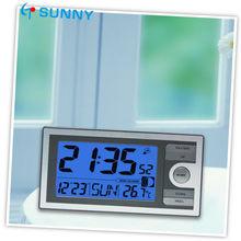 Fashion Running Alarm Clock