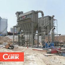 Iron Pyrites Ore Powder Grinding Mill