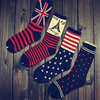 wholesale china custom sock manufacturer