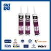 clear silicone sealent caulk epoxy