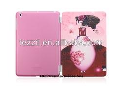 Beauty Cheap genuine leather ipad case