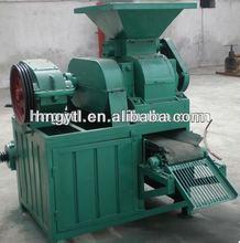 High quality lignite powder ball press machine