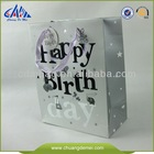 Fashion Design And Good Price Cheap Paper Shopping Bags