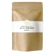 Ginger Extract, Japanese high quality ginger tea made by chemical free ginger