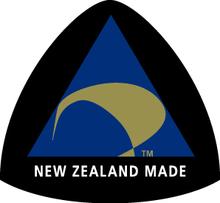 Yoghurt as part of New Zealand food sample hamper
