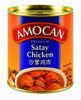 Amocan Canned Satay Chicken