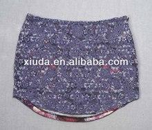 Girls Latest Fashion Lace Skirt 2014