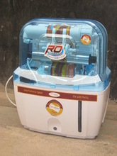 Aqua Fresh Swift ( RO + UV + TDS Controller + Mineral Cartage + Ionizer)