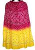 Women's Skirts Buy Long Skirts Designer Bandhej Skirts