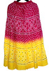 Women's Skirts Buy Long Skirts Designer Bandhej Skirts