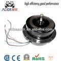 Batanes 220v máquina de vida-apoye motor eléctrico de corriente alterna y baja de rpm