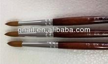 Kolinsky Professional Acrylic Nail Brush