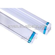 24v led tube light t5 A No dark, anti halation high durability fixture ballast together vw t5 rohs led