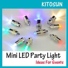Distinctive waterproof 1pcs Super bright Mini LED party lights