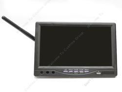 """RC800 5.8GHz 32CH 7"""" FPV 800x480p HD Monitor DVR Video Recorder RC Shield"""