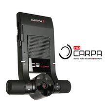 CARPA 120 - 2ch Police Car Camera, GPS, Dual cam