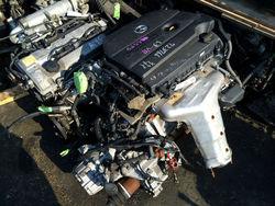 Used Car Engine MAZDA ATENZA L3 VE 6spd
