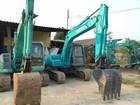 Used KOBELCO SK120-3 Excavator For Sale