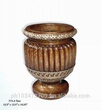 Vase European Daniele Furniture 773-A