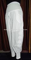 Cotton Afghani Trouser Pants Pantalon /Belly Dance WearTrousers