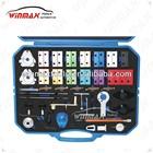 WINMAX 63pcs FIAT/ALFA/LANCIA engine timing tool kit WT05147