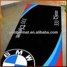 floor mats for BMW car